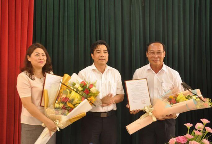 Ông Phan Việt Cường kiêm nhiệm thêm chức Chủ tịch HĐND tỉnh Quảng Nam - Ảnh 2.