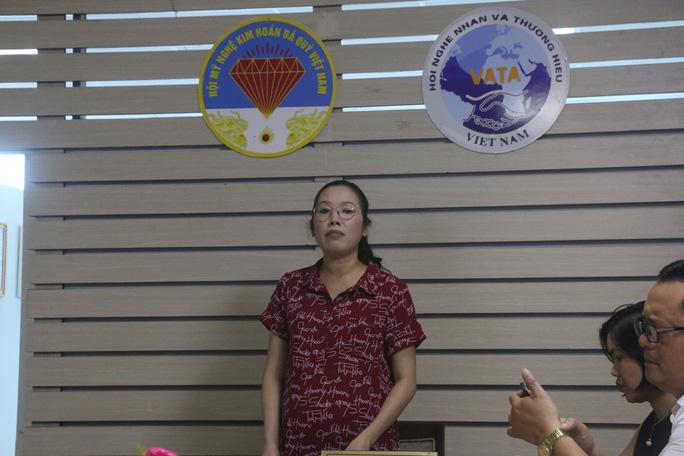 Nộp 10 triệu đồng để có thể thành Nữ hoàng thương hiệu Việt Nam 2019? - Ảnh 1.