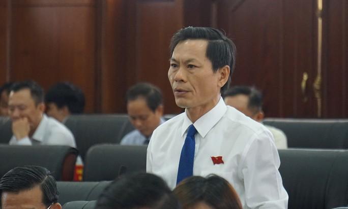 Sai phạm đất đai khiến kinh tế Đà Nẵng phát triển chậm - Ảnh 1.