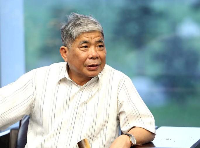 Chủ tịch Tập đoàn Mường Thanh Lê Thanh Thản bị khởi tố - Ảnh 1.
