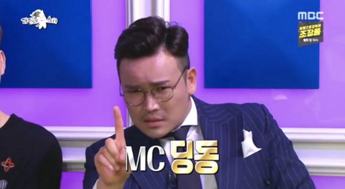MC Hàn Quốc bị kiện ngược đãi, hành hạ người học việc - Ảnh 2.
