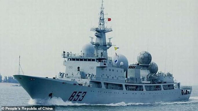 Trung Quốc tăng cường thách thức Úc tại Thái Bình Dương - Ảnh 2.