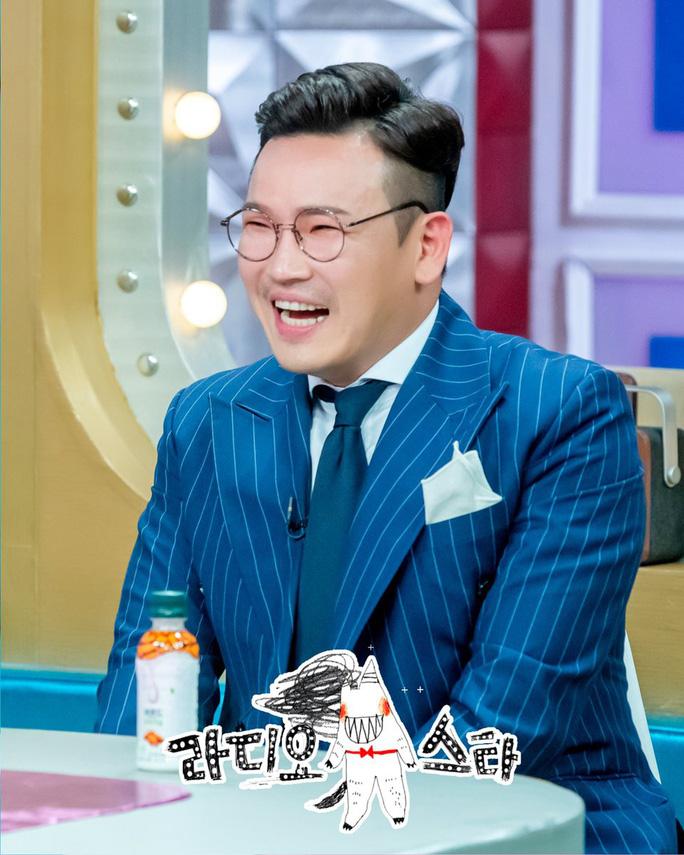 MC Hàn Quốc bị kiện ngược đãi, hành hạ người học việc - Ảnh 1.