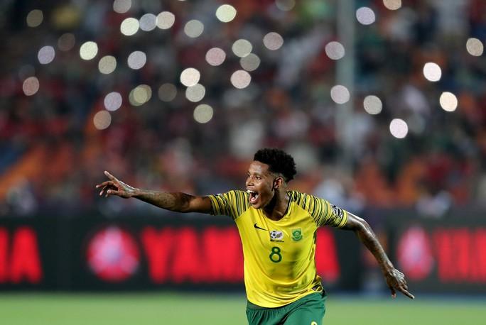 Sao Ngoại hạng Anh tỏa sáng, Senegal và Nigeria vào bán kết CAN 2019 - Ảnh 8.