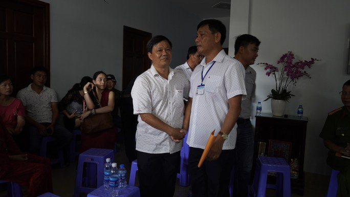 Khởi tố vụ án tại dự án Khu biệt thự Thanh Bình - Vũng Tàu - Ảnh 2.