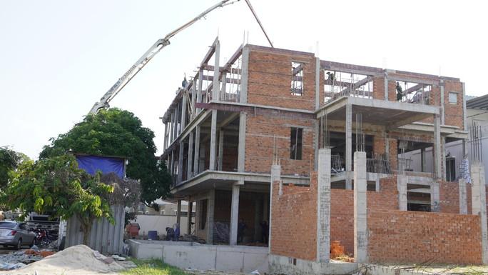 Khởi tố vụ án tại dự án Khu biệt thự Thanh Bình - Vũng Tàu - Ảnh 3.