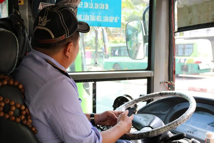 Chuyện ít ai biết về tài xế xe buýt đánh lái ép xe nhóm cướp ở TP HCM - Ảnh 5.