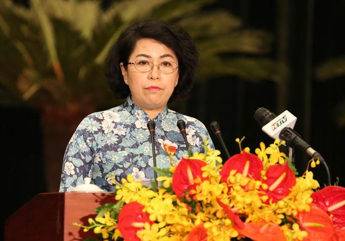 Chủ tịch Ủy ban MTTQ TP HCM: Cử tri mong muốn giải quyết vụ Thủ Thiêm hợp tình, hợp lý - Ảnh 1.