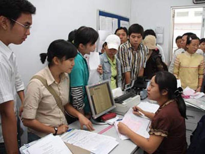 Thêm điều kiện chấm dứt hưởng trợ cấp thất nghiệp - Ảnh 1.