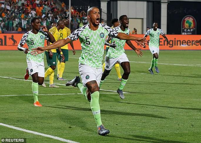 Sao Ngoại hạng Anh tỏa sáng, Senegal và Nigeria vào bán kết CAN 2019 - Ảnh 9.
