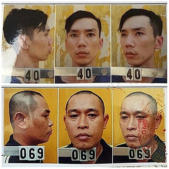 Khởi tố vụ án thiếu trách nhiệm để phạm nhân vượt ngục ở Bình Thuận - Ảnh 1.