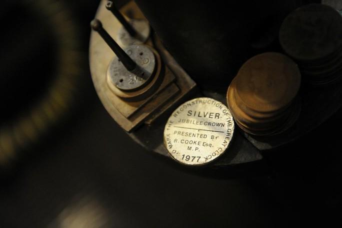 Đồng hồ Big Ben âm thầm đón sinh nhật lần thứ 160  - Ảnh 7.
