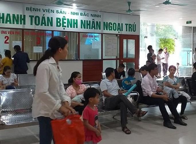 Thêm vụ hai mẹ con sản phụ tử vong ở Thanh Hóa, Bộ Y tế yêu cầu làm rõ - Ảnh 1.