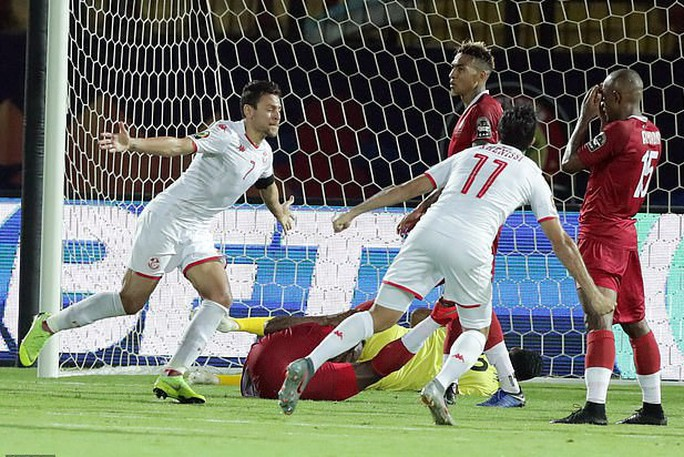 Đoạn kết buồn của chú lùn Madagascar ở CAN 2019 - Ảnh 3.