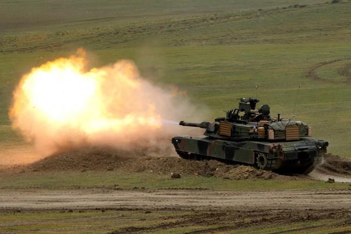 Trung Quốc sẽ trừng phạt các công ty Mỹ bán vũ khí cho Đài Loan - Ảnh 1.
