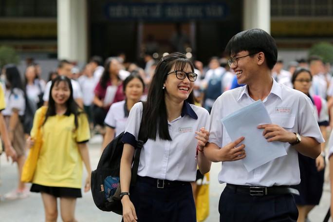 Hôm nay, công bố điểm thi THPT quốc gia 2019 - Ảnh 1.