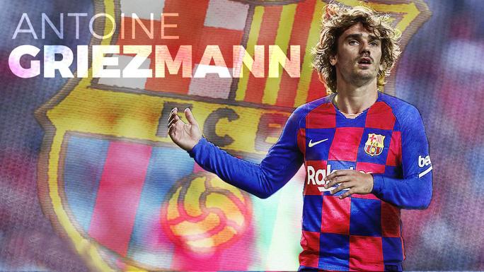 Bom tấn Griezmann gia nhập Barcelona, Atletico dọa kiện ra tòa - Ảnh 3.