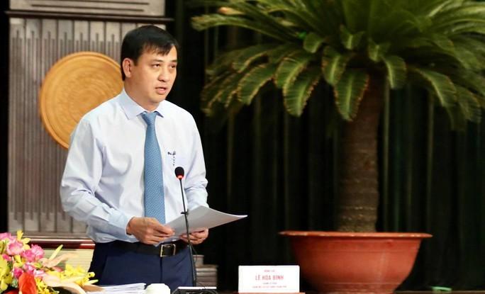 Bà Nguyễn Thị Quyết Tâm: Chính quyền phải làm việc đau lòng là tháo nhà dân - Ảnh 2.