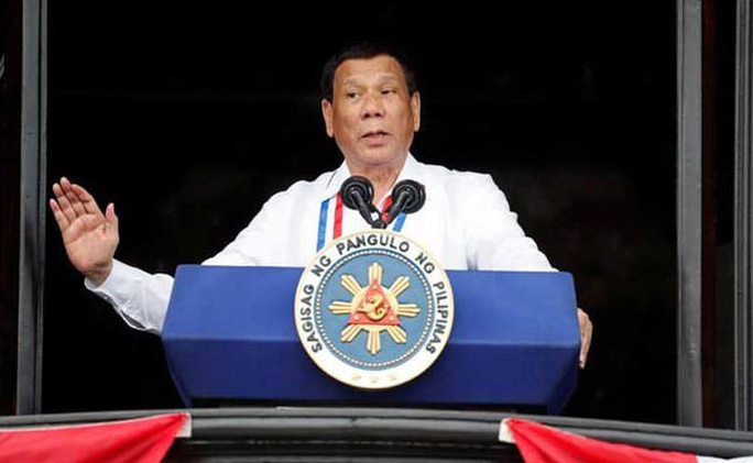 Tổng thống Philippines: Iceland toàn băng đá thì hiểu gì chuyện nước khác - Ảnh 1.