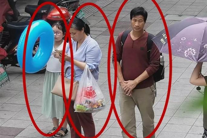 Trung Quốc: Thuê nhà, bắt cóc cháu gái chủ nhà rồi tự sát - Ảnh 1.