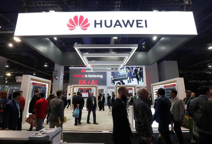 Huawei sắp sa thải hàng trăm nhân viên tại Mỹ - Ảnh 1.