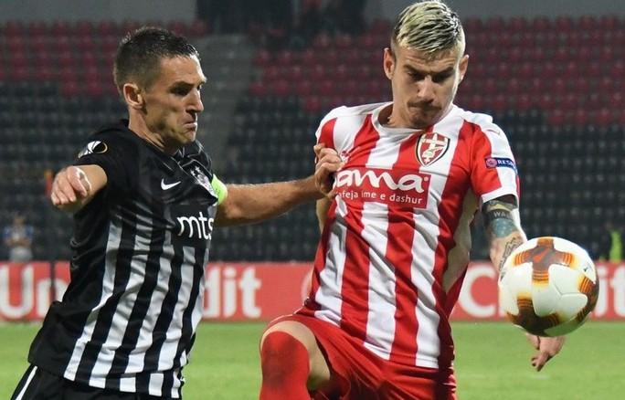 Bị cấm thi đấu 10 năm, CLB Skenderbeu dọa kiện UEFA ra tòa Thụy Sĩ - Ảnh 4.
