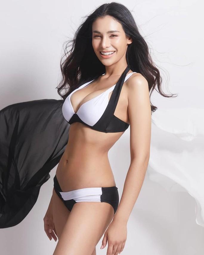 Tân Hoa hậu Hòa bình Thái Lan bị ném đá hậu đăng quang - Ảnh 6.