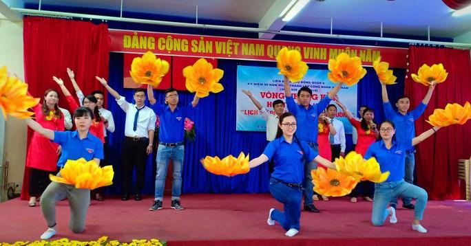 Nhiều hoạt động chào mừng 90 năm thành lập Công đoàn Việt Nam - Ảnh 1.
