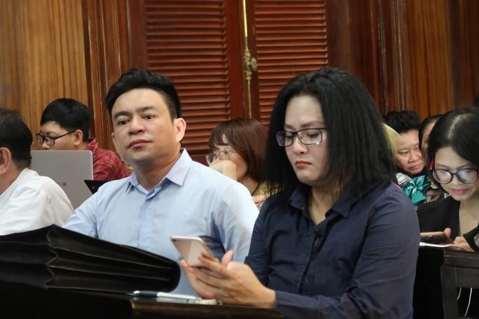 Diễn biến gay cấn hợp đồng chém bác sĩ Chiêm Quốc Thái - Ảnh 2.