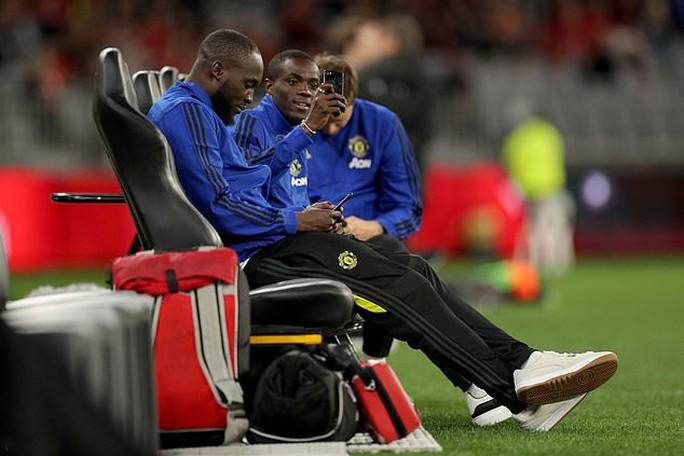 Lukaku nói điều cay đắng về 2 năm khoác áo Man United - Ảnh 4.