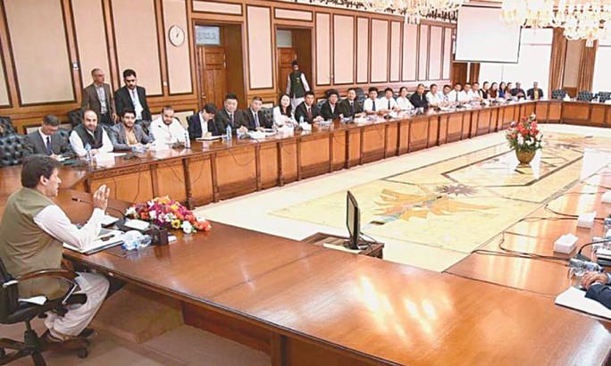 Nợ chồng nợ, Pakistan nhận 5 tỉ USD đầu tư từ Trung Quốc - Ảnh 1.