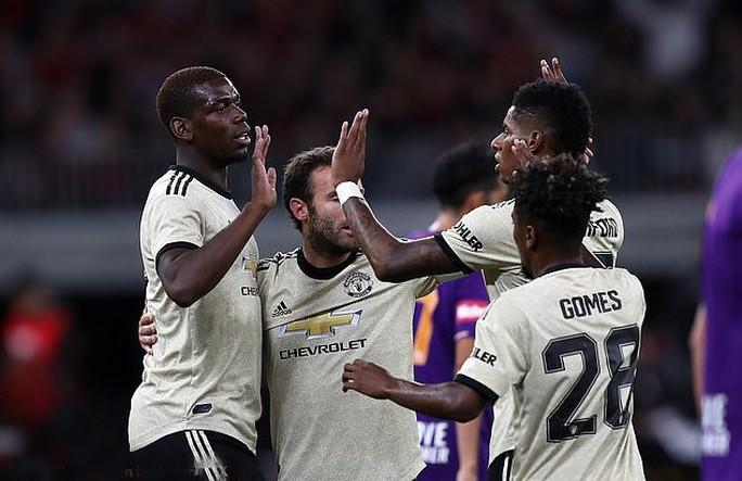 Tăng giá bán cực sốc, Man United đổi ý giữ chân Lukaku và Pogba - Ảnh 3.