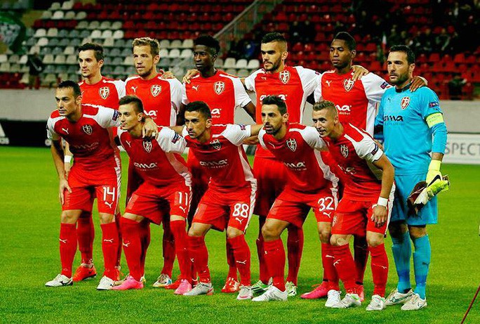 Bị cấm thi đấu 10 năm, CLB Skenderbeu dọa kiện UEFA ra tòa Thụy Sĩ - Ảnh 5.