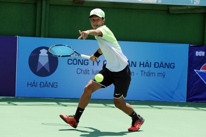 90 tay vợt trẻ thế giới sẽ tụ họp tại Hải Đăng Cup 2019 - Ảnh 1.