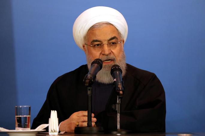 Iran ra điều kiện đàm phán với Mỹ - Ảnh 1.