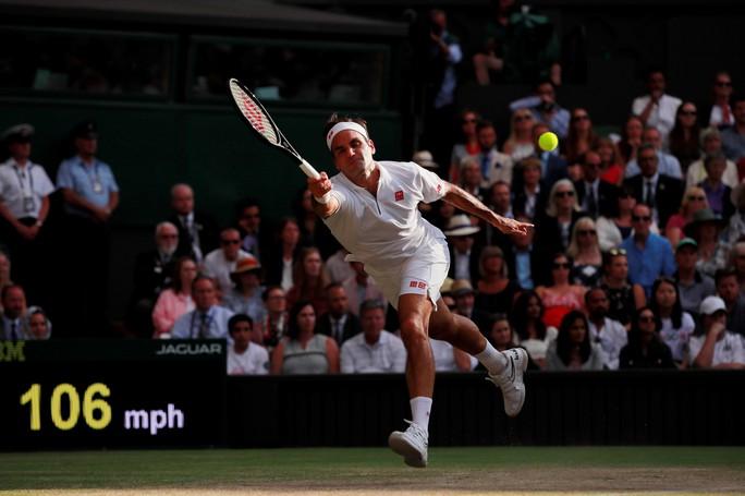 Djokovic có Grand Slam thứ 16 sau trận chung kết trong mơ - Ảnh 4.