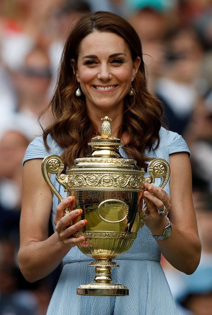 Djokovic có Grand Slam thứ 16 sau trận chung kết trong mơ - Ảnh 9.