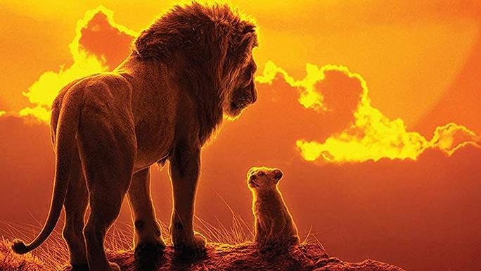 """Siêu sao Beyonce diện đầm Công Trí ra mắt phim """"Vua sư tử"""" - Ảnh 9."""