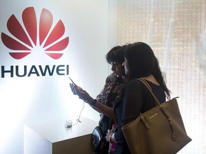 Mỹ có thể bắt tay lại với Huawei sau 2-4 tuần  - Ảnh 1.