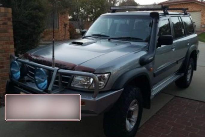Bốn đứa trẻ trộm xe hơi, lái suốt 900 km trong 10 giờ - Ảnh 1.