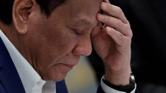 Ông Duterte xem xét cắt đứt quan hệ với Iceland - Ảnh 1.