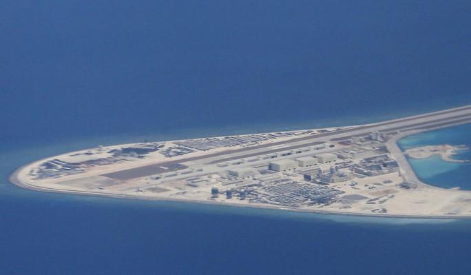Pháo Trung Quốc đưa ra biển Đông, 3 tháng đã hỏng vì rỉ sét - Ảnh 2.