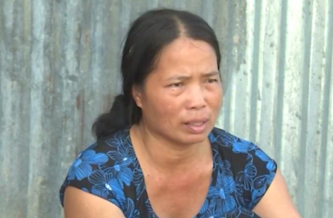 Thông tin bất ngờ về người phụ nữ phóng hỏa đốt chết chồng hờ - Ảnh 1.