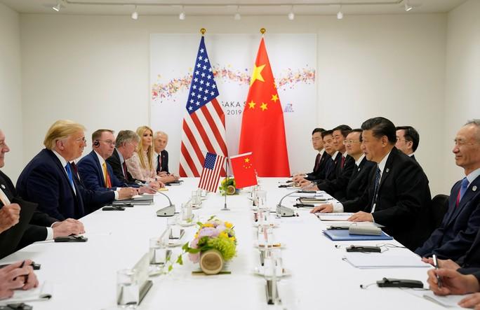 Mỹ muốn kiểm soát vũ khí hạt nhân Trung Quốc - Ảnh 1.