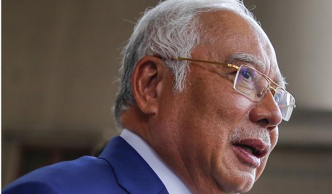 """Bị đòi tiền dự án, Trung Quốc kêu gọi Malaysia """"hạ hoả"""" - Ảnh 3."""