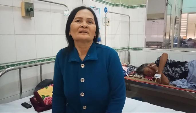 Bình Thuận: Xe khách đối đầu xe tải, hai tài xế chết kẹt trong ca-bin - Ảnh 4.