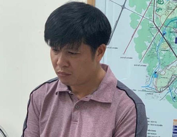 Bắt Phó giám đốc Ban Giải phóng mặt bằng và tái định cư TP Thanh Hóa - Ảnh 3.