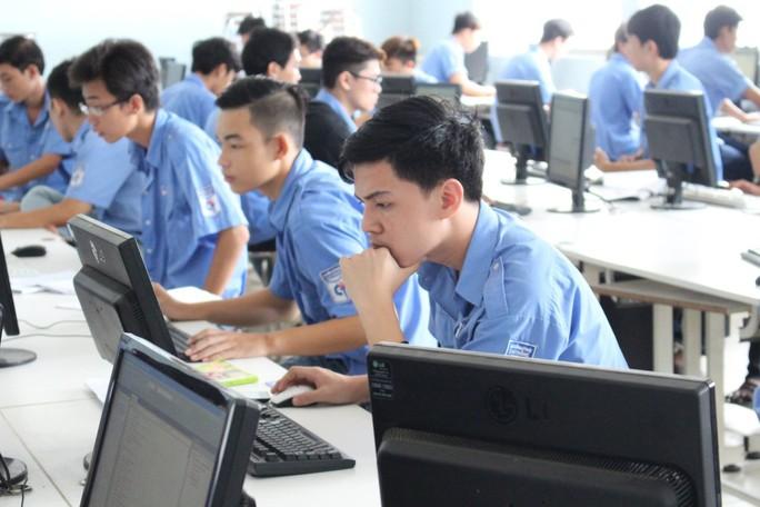 Cơ hội cho sinh viên nghèo sang Nhật Bản làm việc - Ảnh 1.