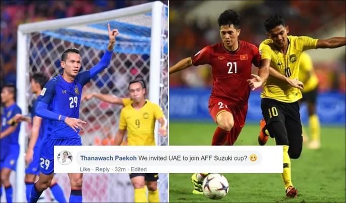 Kết quả bốc thăm World Cup 2022: Người hâm mộ Đông Nam Á phát cuồng! - Ảnh 1.