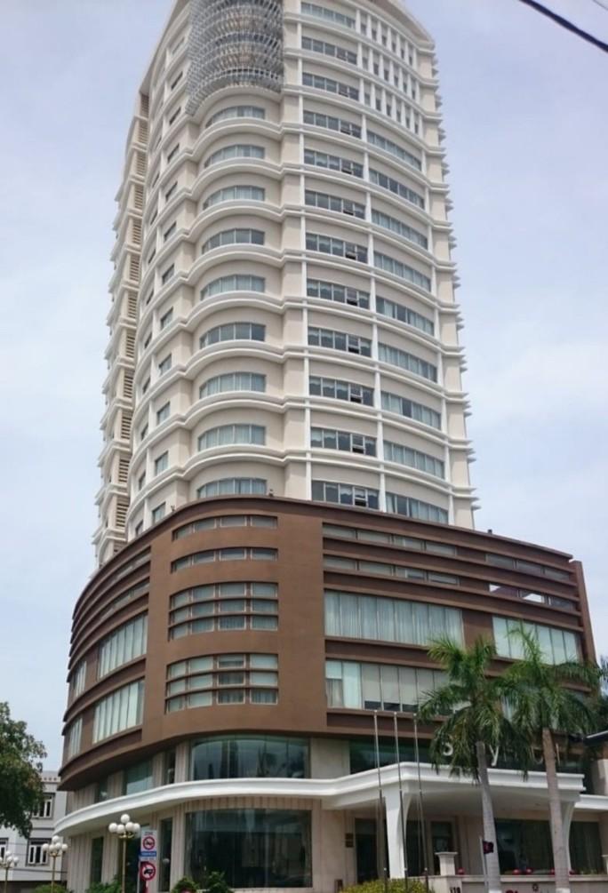 Đà Nẵng: Phát hiện du khách Hàn Quốc tử vong bên trong khách sạn - Ảnh 1.